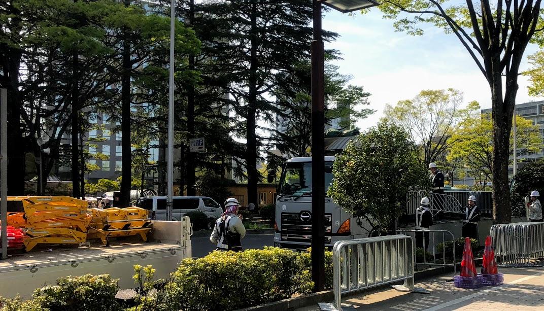 仙台 市民広場