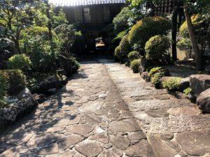 妻籠宿 藤乙旅館
