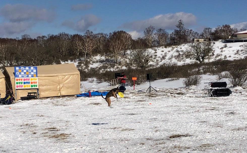 赤城山 雪まつり