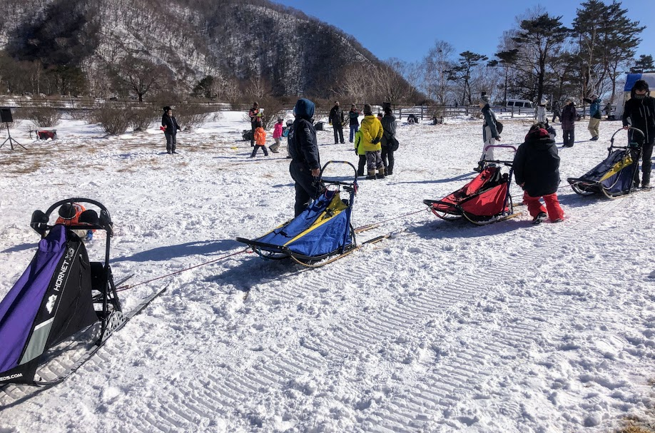 赤城山雪まつり